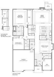 Clarence House Floor Plan Eqhomes The Medinah