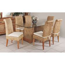 dining room furniture tropical style rattan and more