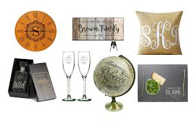 best unique wedding gifts top 20 best personalized wedding gifts