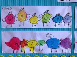 ms brown u0027s classroom mixing colours birds of colour