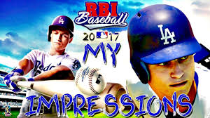r b i baseball 17 impressions review u0026 in depth features
