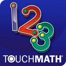 touch math youtube