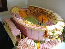 football themed recipes for super bowl 2013 9 great ideas u2013 forkly