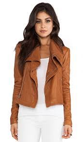 light brown leather jacket womens 212 best brown tan leather jackets images on pinterest tan