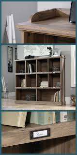 Sauder Bookcase With Glass Doors by 10 Best Furniture Images On Pinterest Oak Bedroom Furniture