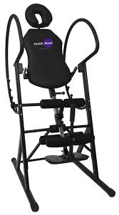 teeter inversion table reviews health mark pro max inversion table review