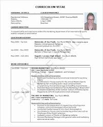 free resume template exles resume excel format best of free resume template for microsoft