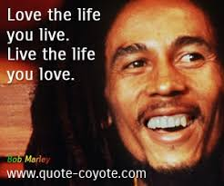 bob marley the you live live the you