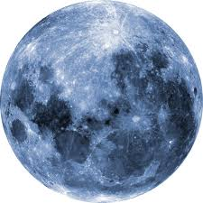 wall sticker sets and murals conspicuous design blue moon wall sticker