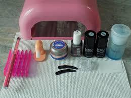 how to turn any normal nail polish into gel polish u2013 my nail envy