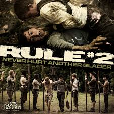 the maze runner film the maze runner new trailer and contest bookstacked