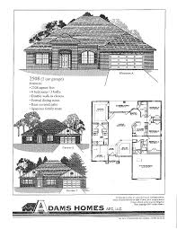 adams homes floor plan 2508 home plan
