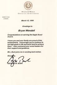 cards for eagle scout congratulations how to request congratulatory letters for your eagle scout bryan