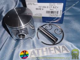 honda mbx piston mono segment athena o57 for athena racing kit honda mb 80