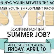 staten island summer jobs summer ideas