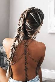 tattoo girl dating site 50 romantic hairstyles for date night page 4 of 5 trend to wear