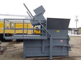 stationary compactors customers say
