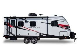 fun finder cruiser rv
