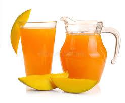 Mango Juice mango juice and fruit stock image image of refreshment 32915741