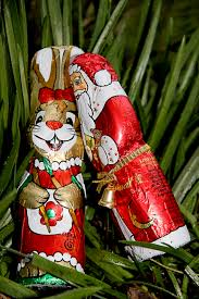Gnome Ornament Christmas Free Images Flower Statue Love Red Holiday Chocolate Hare