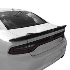 2010 dodge charger spoiler 2016 dodge charger spoilers custom factory lip wing spoilers