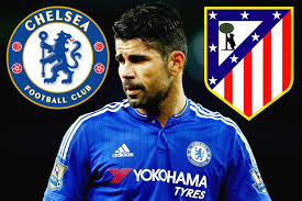 chelsea costa diego huge update on diego costa s chelsea future as he nears atletico deal