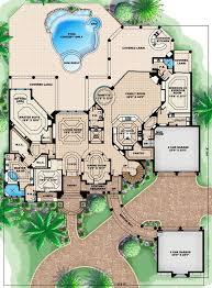 Florida Home Design Top 25 Best Mediterranean House Plans Ideas On Pinterest