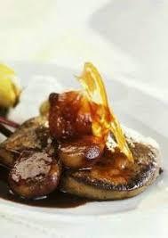cuisiner du foie de veau foie de veau au vin et aux échalotes