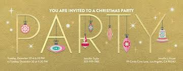 christmas party invitations christmas party invitations and your