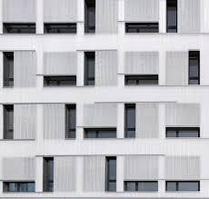 fassade architektur transparenz und transluzenz architektur gesellschaft die zehnte