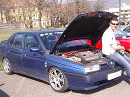 100 alfa romeo 155 repair manual where have you placed the