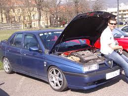 100 alfa romeo 155 repair manual where have you placed the