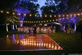 lazy christmas lights weddings at lazy oaks lazy oaks