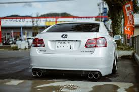 lexus gs wheels oem a closer look at aimgain japan the gs stancenation form