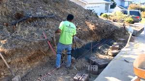 Recon Walls by Versa Lok Retaining Wall Installation Bay Area All Access 510