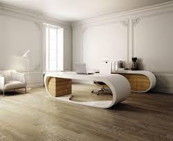 furniture trend decoration elegant unique office desk items cool