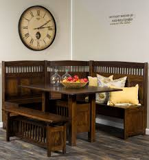 dining table sets amish dining furniture by brandenberry amish