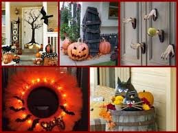 Outdoor Halloween Decoration Ideas 25 Scary Outdoor Halloween Decorations Ideas Youtube