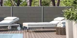 ringhiera in legno per giardino divisori giardino prezzi e offerte per schermi divisori da