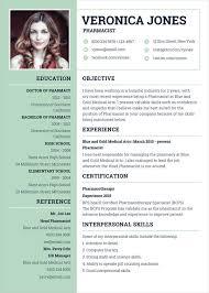 illustrator resume templates pharmacist resume template 6 free word pdf document downloads