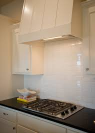 Kitchen Vent Hood Ideas by Kitchen Wall Mounted Kitchen Cabinet With Wooden Vent Hood