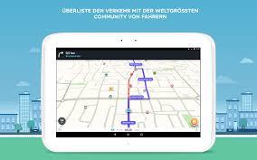 Waze Maps Waze Gps Echtzeit Navigation Karten U0026 Verkehr U2013 Android Apps