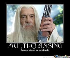 Gandalf Meme - just gandalf by frodobaggins98 meme center
