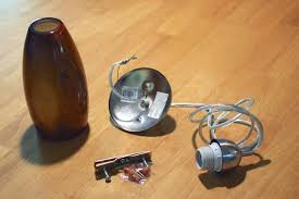 how to install light kit to existing ceiling fan how to install a pendant light how tos diy