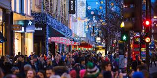 black friday deals on christmas lights pwc christmas shoppers deals business insider