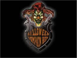 halloween the evil clown medal 13 1m 10k 5k 1mile oklahoma city