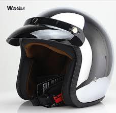 vintage motocross helmet online shop free shipping motorcycle helmet jet vintage helmet