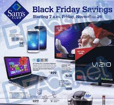 sam s club black friday 2013 ad find the best sam s club black