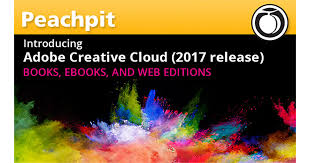 photoshop cc black friday amazon save 35 on adobe cc 2017 books u0026 ebooks from peachpit