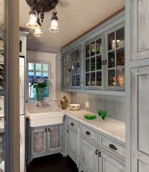 Laundry In Kitchen Kitchen Traditional With Utility Sink Doorless - Utility sink backsplash